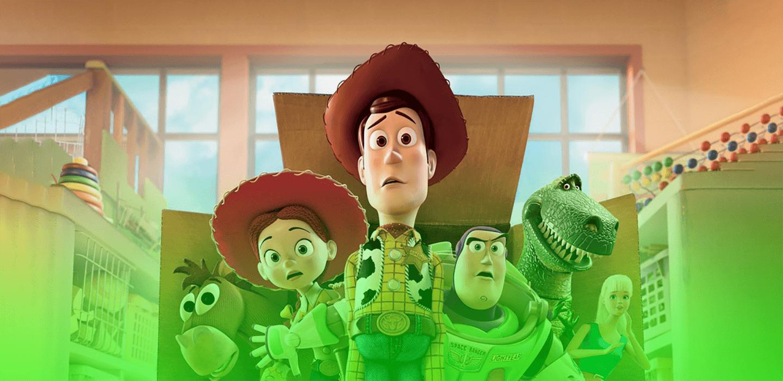 أفضل أفلام الرسوم المتحركة في التاريخ