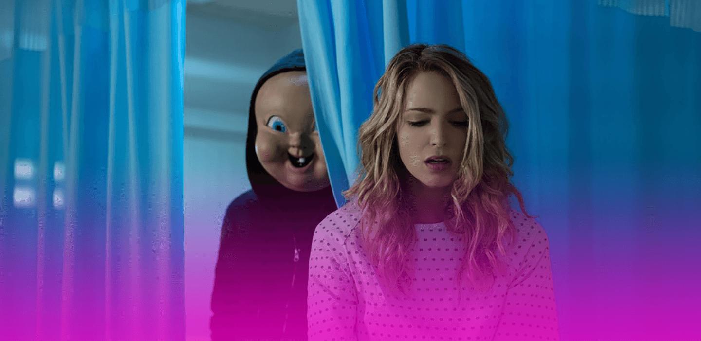أفضل أفلام الرعب لعام 2019